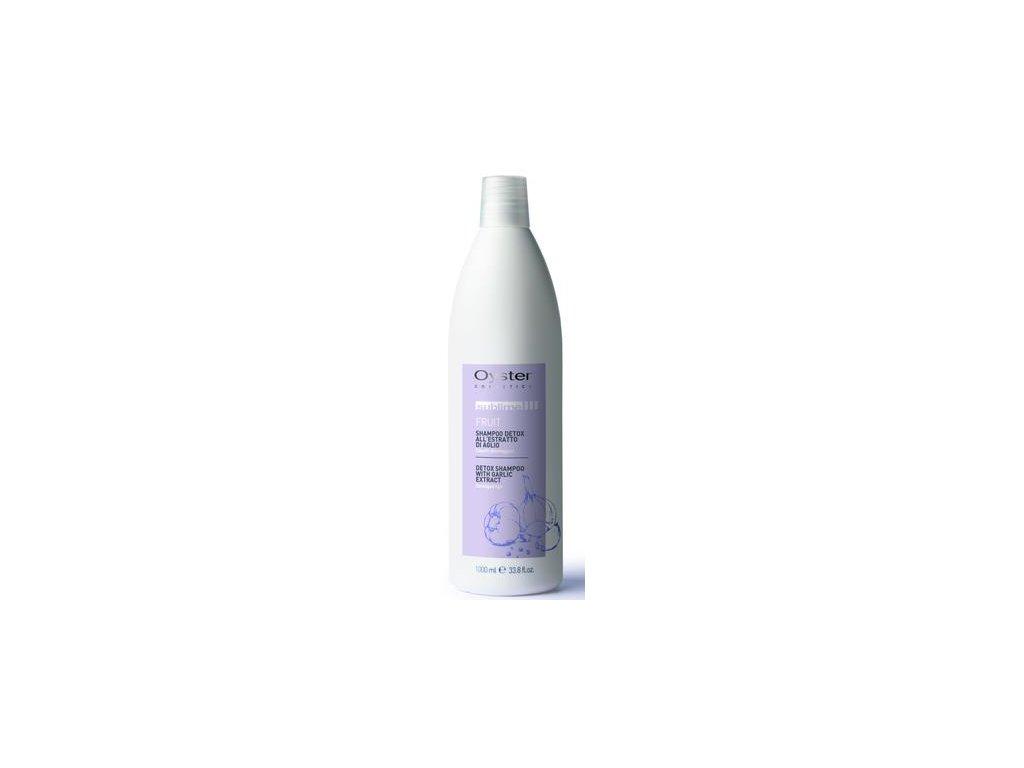 Sublime šampon s česnekem