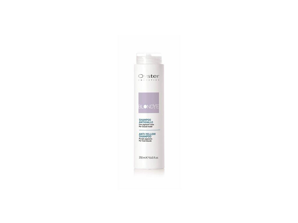 BLONDYE šampon