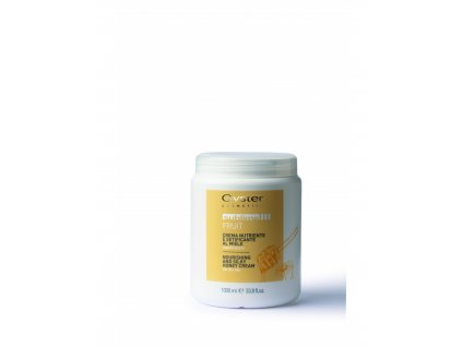 cream sublime miele nourishing mask cream honey 1000ml