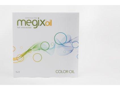 Vzorník MOWAN - Megix oil ammonia free