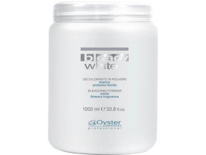 OYSTER/Melír - Bleacy WHITE