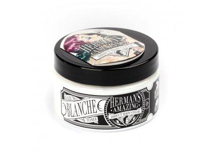 Herman's Professional  - přímá pigmentová barva BLANCHE TONER