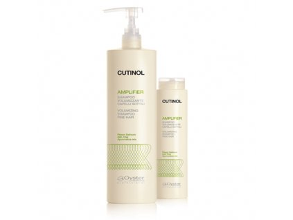 Cutinol Volumizing Shampoo Amplifier Oyster