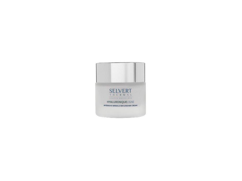 Vyplňující krém na vrásky - Intensive Wrinkle Replenisher Cream