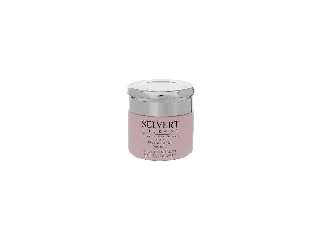 Regenerační krém - Regenerating Cream