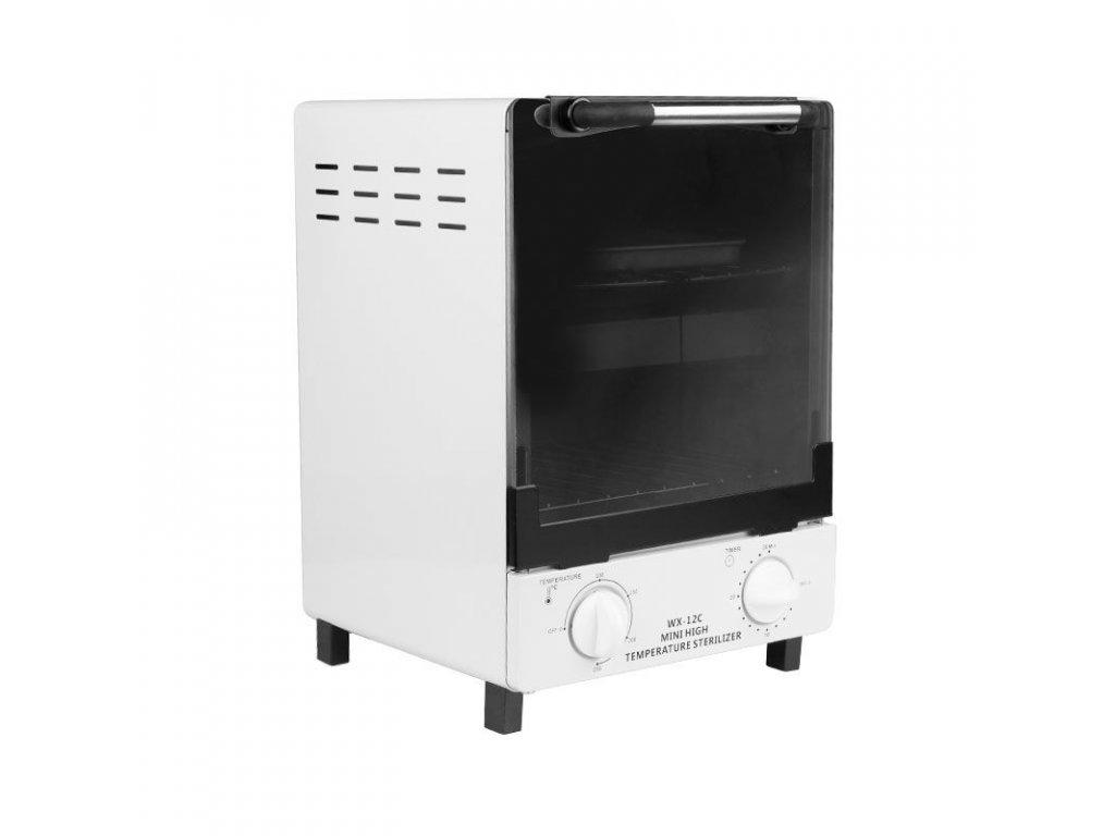 Sterilizátor horkovzdušný 250C + UV-C