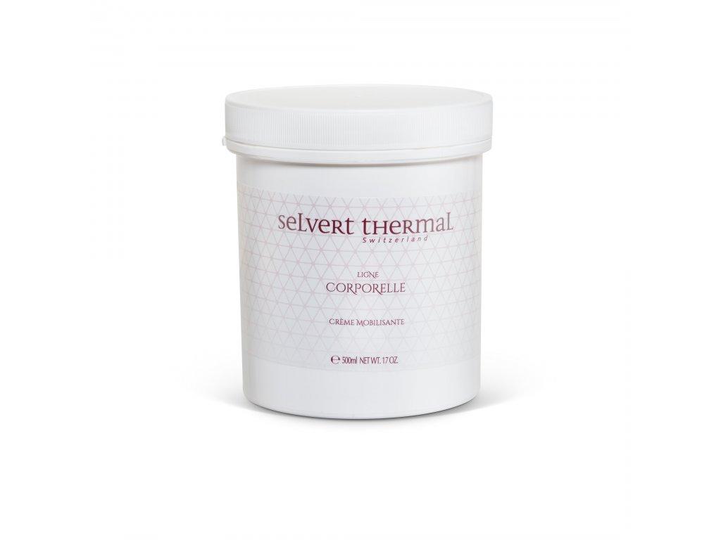 Lymfodrenážní krém - Mobilisante Cream ( draining)