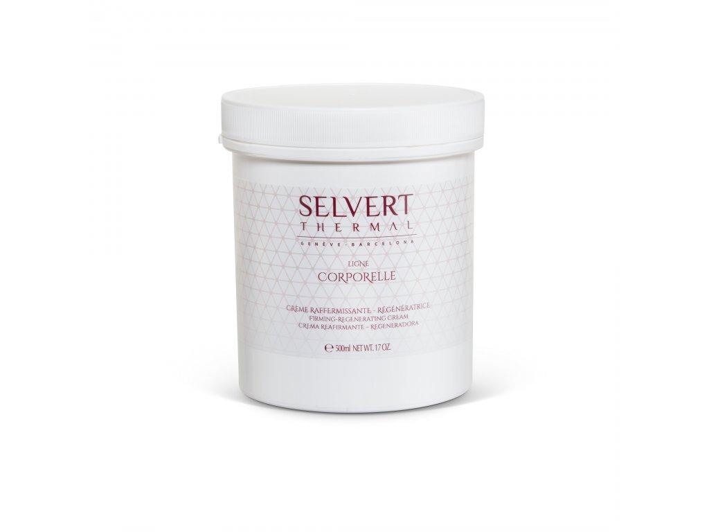 Zpevňující regenerační krém - Firming Regenerating Cream