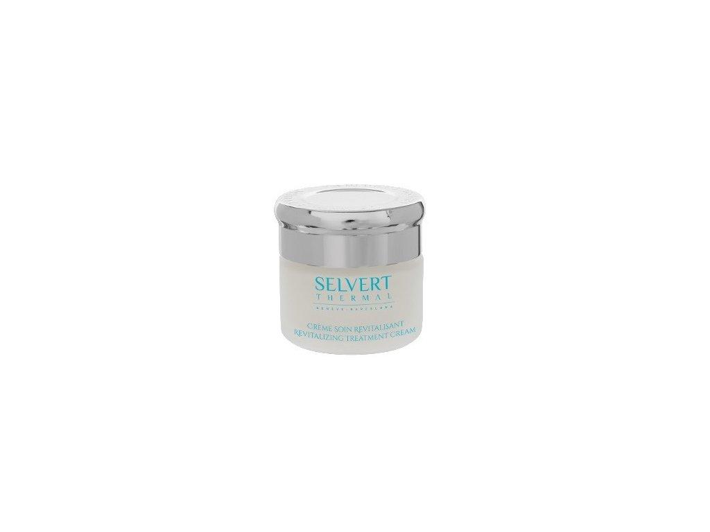Regenerační krém pro suchou a zralou pleť - Revitalising Treatment Cream