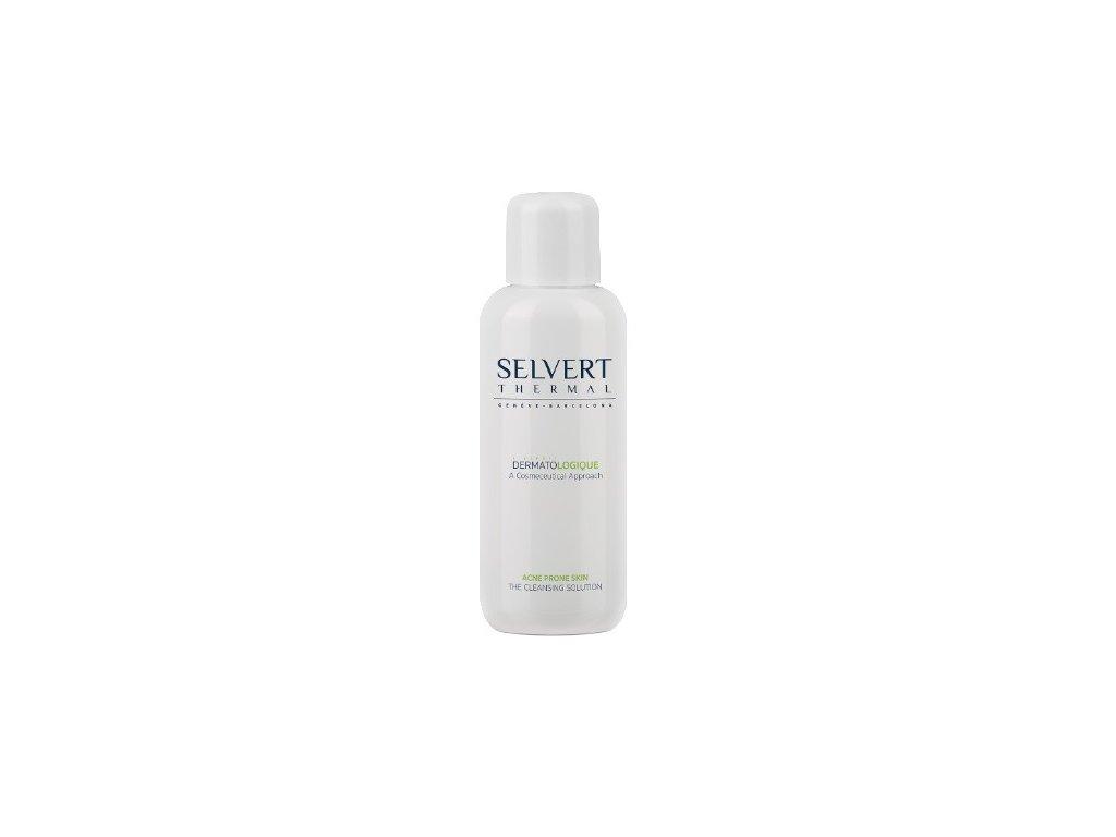 Čistící gel na akné - Acne Prone Skin - The Cleansing Solution
