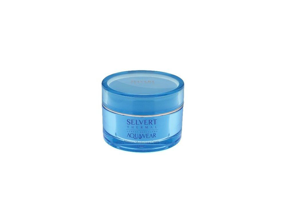 Intenzivně hydratační krém - Aquawear Intensive Moisturising Cream Light