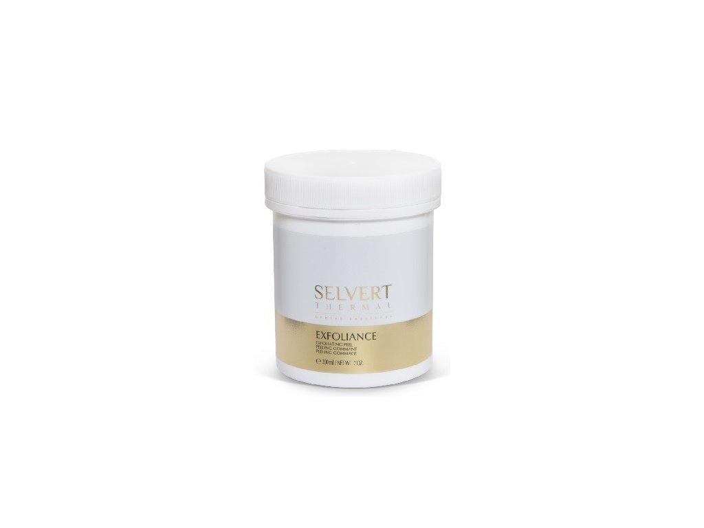 Exfoliační krém - Exfoliance Exfoliating Cream