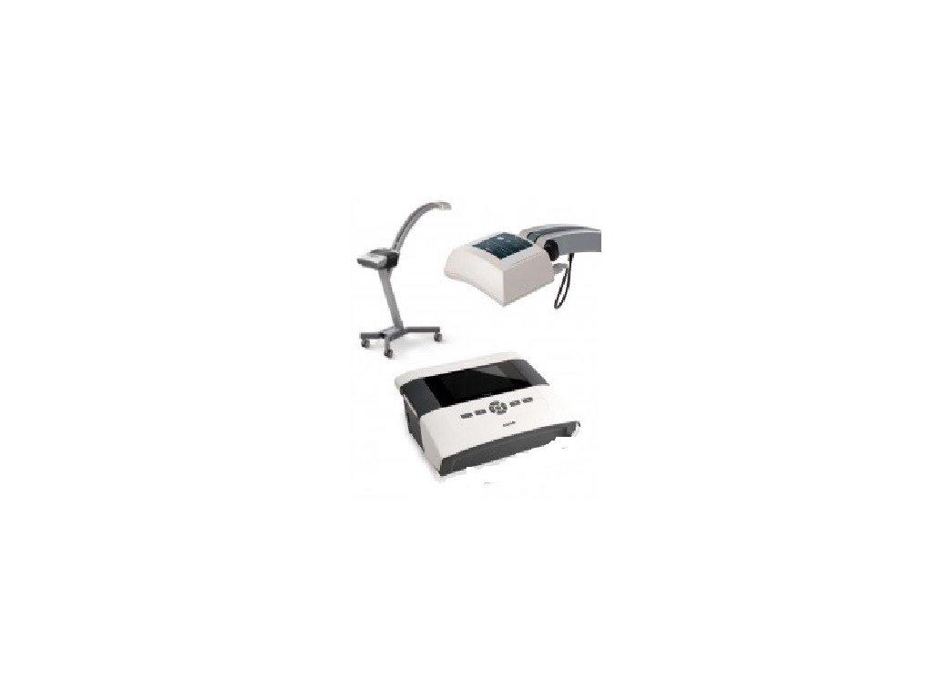 Biostimalční laser + scanner + ultrazvuk