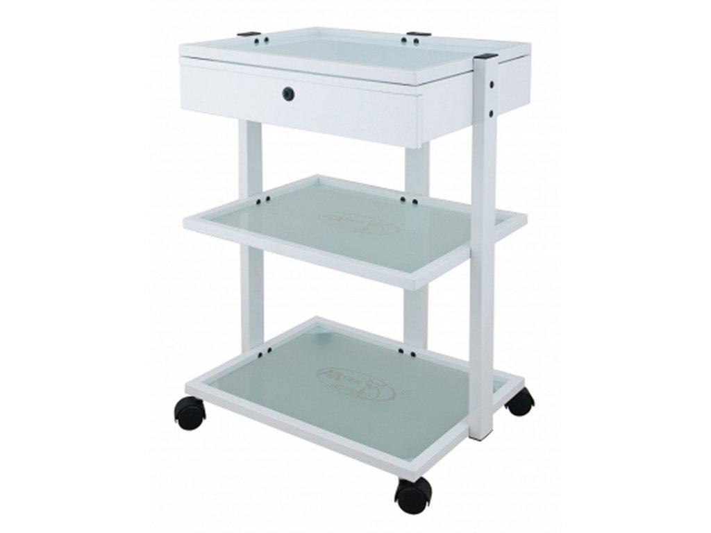 Kosmetický stolek