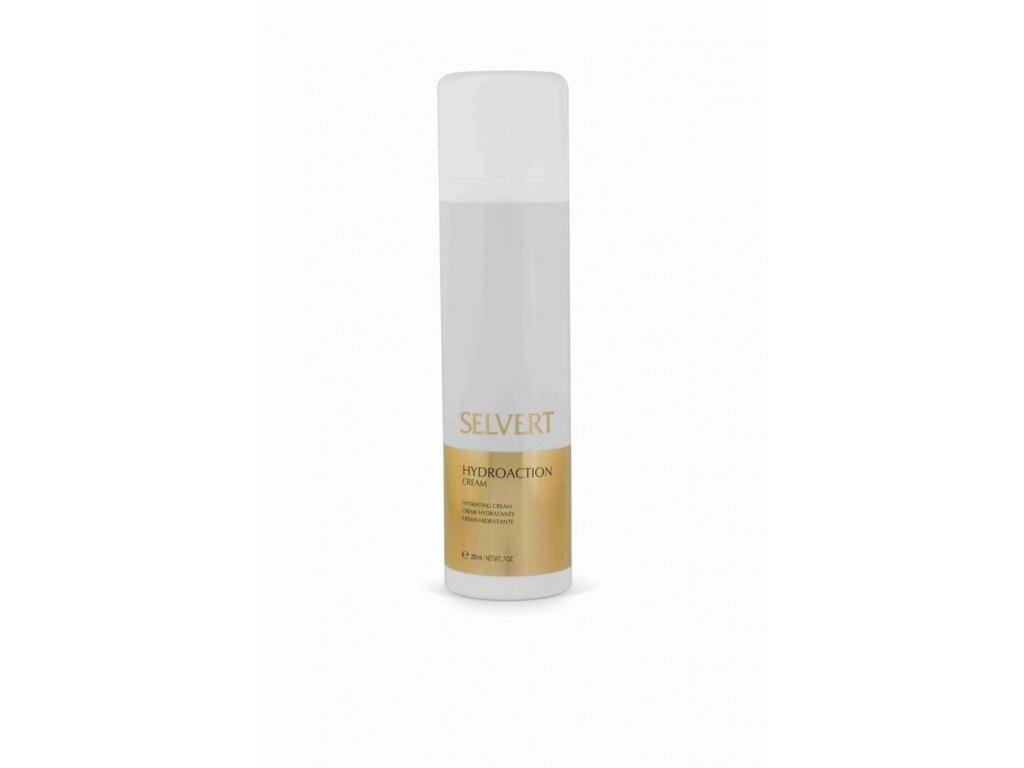 Hydratační denní krém - Hydroaction Cream