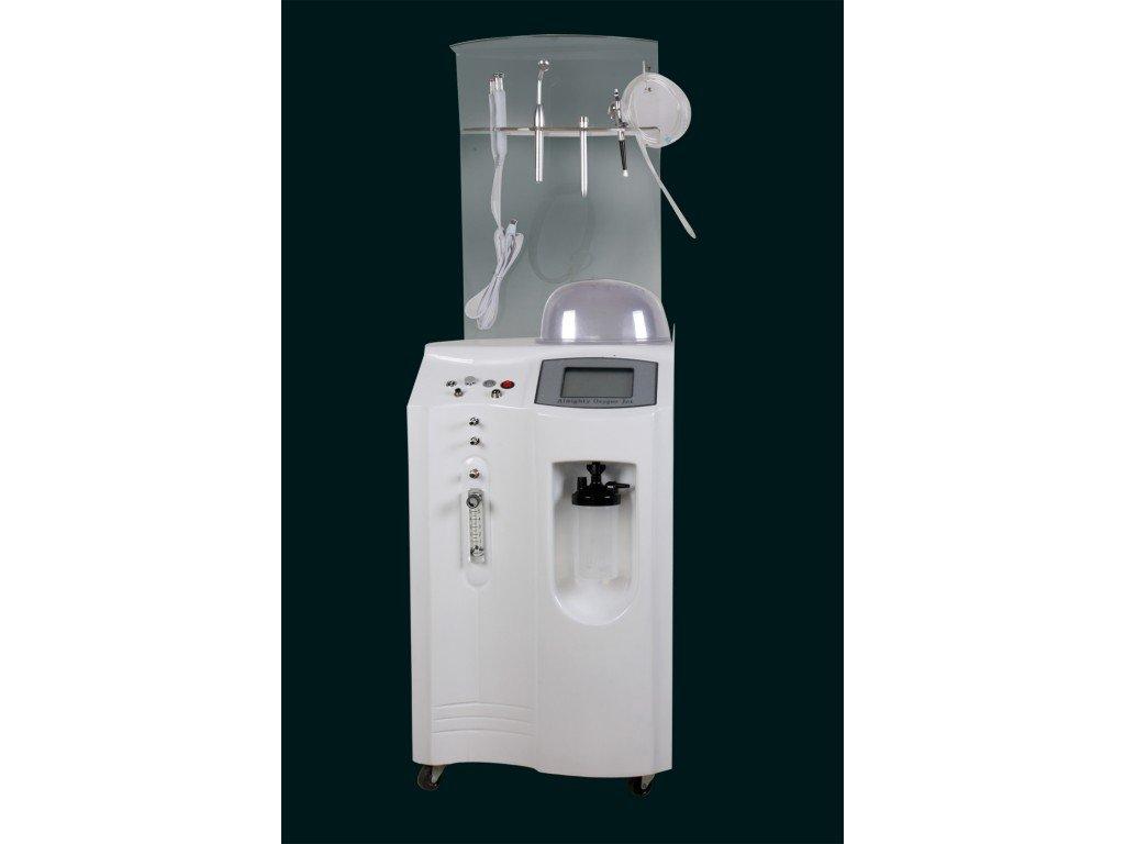 Kyslíkový kosmetický přístroj
