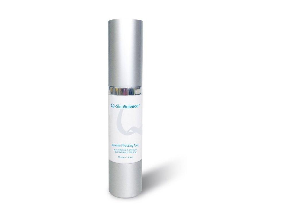 Keratin gel proti stárnoucí pleti - Quintessence® Keratin Hydrating Gel