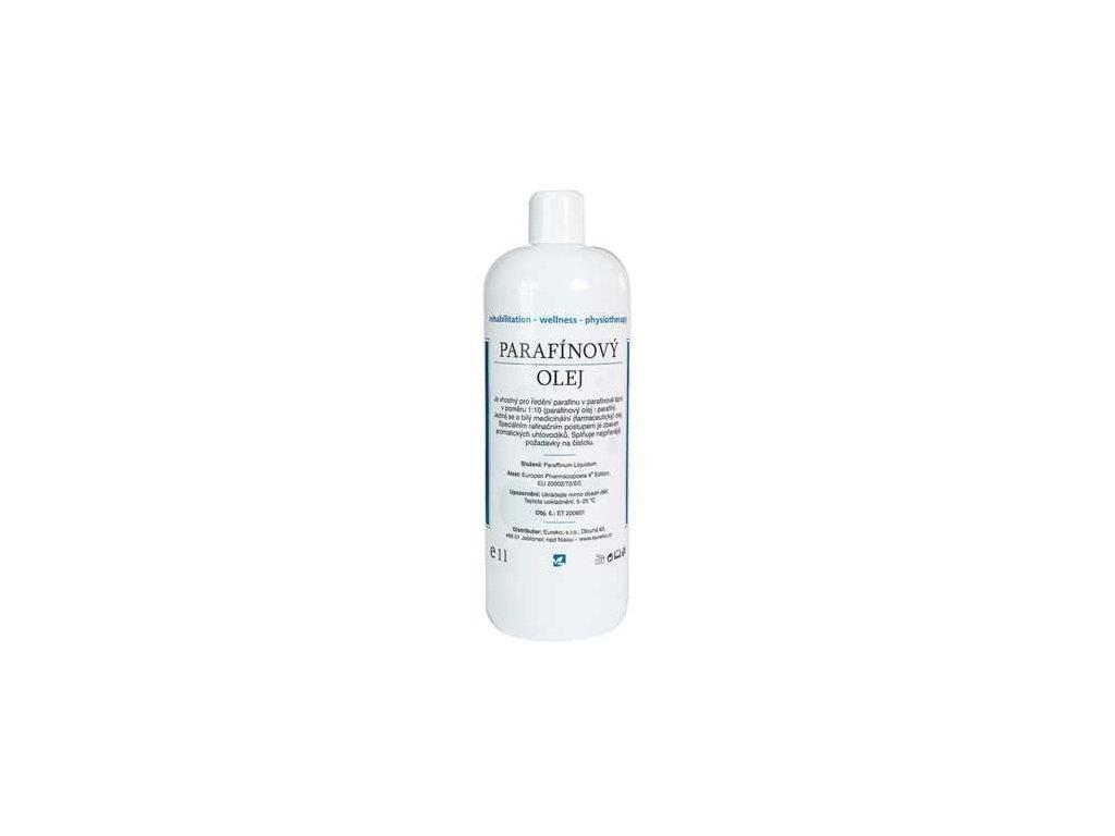 Parafínový olej 1litr