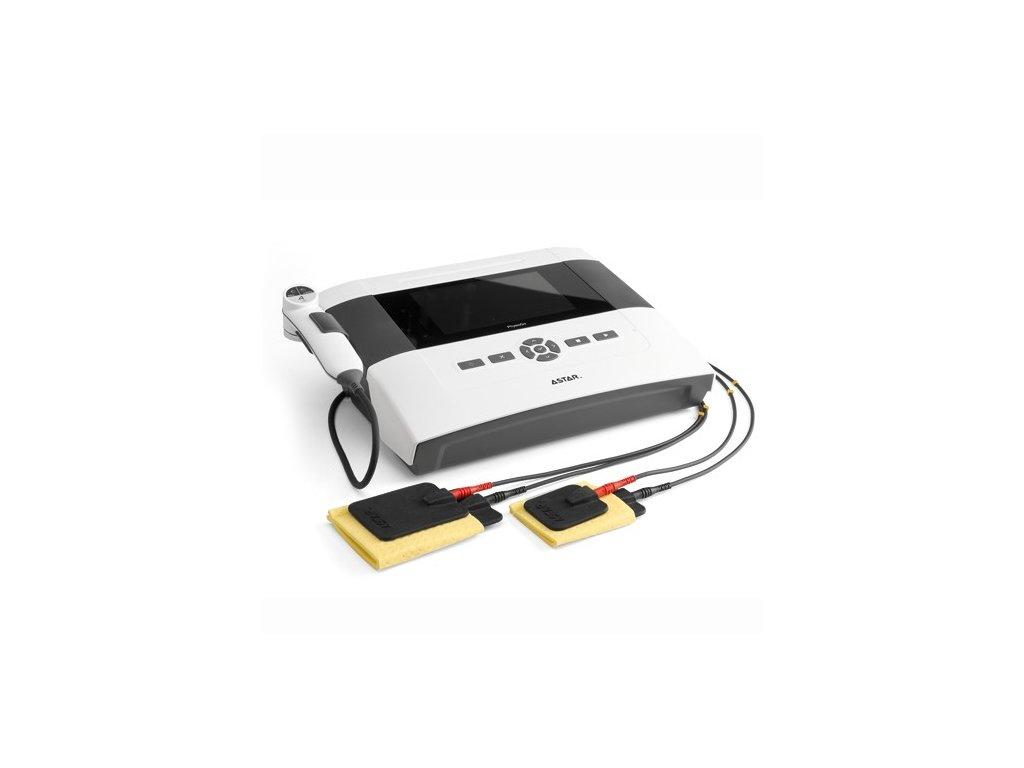 Elektro léčba + Ultrazvuk - PHYSIOGO 300A