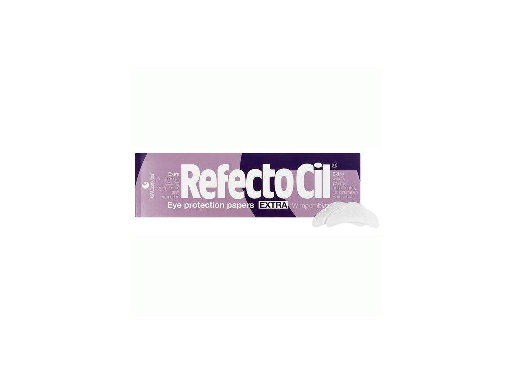 Ochranné papírky extra - RefectoCil