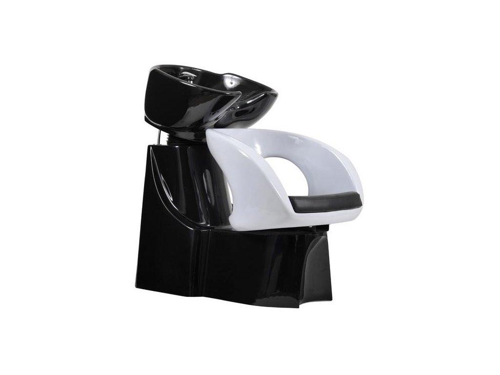 Mycí box OVO - bílý