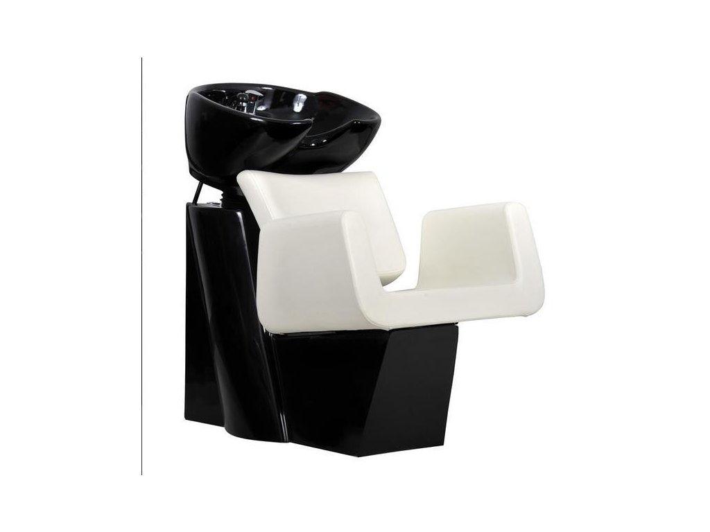 Mycí box Bell - světle béžový
