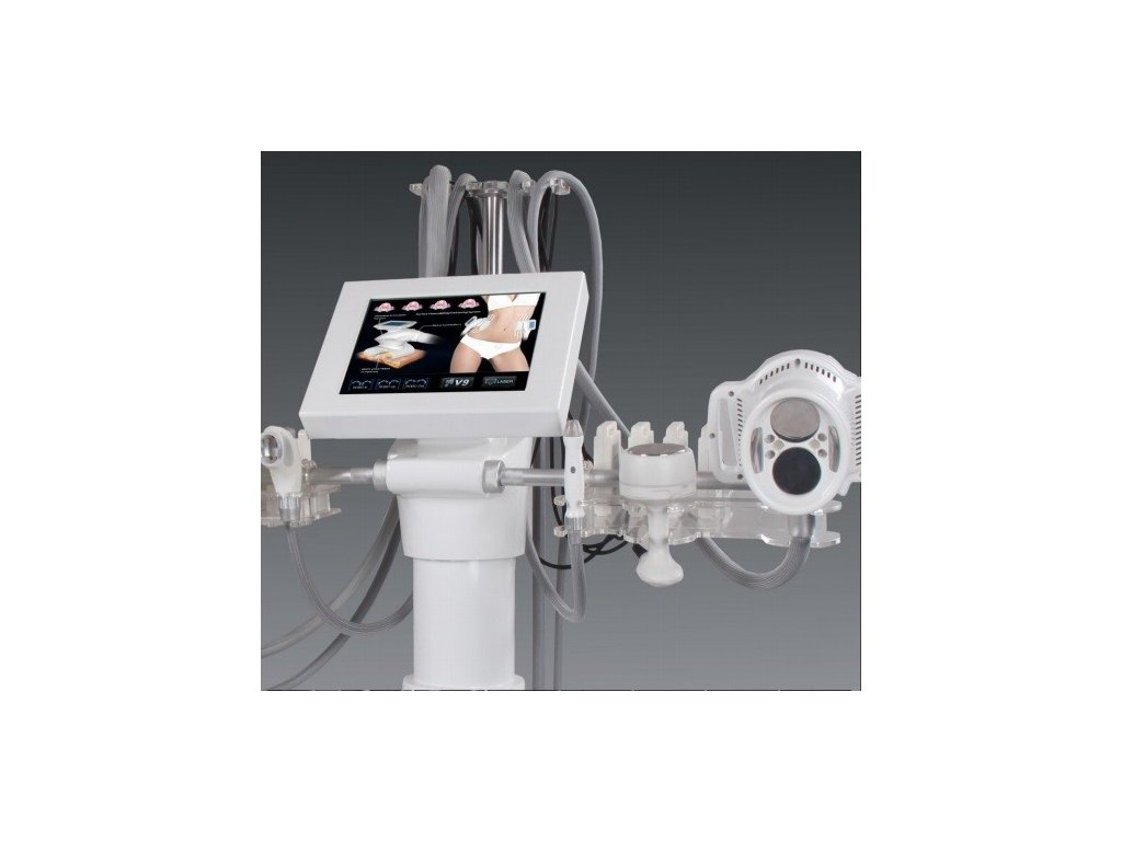 POUŽITÉ - Multifunkční přístroj Body - 022