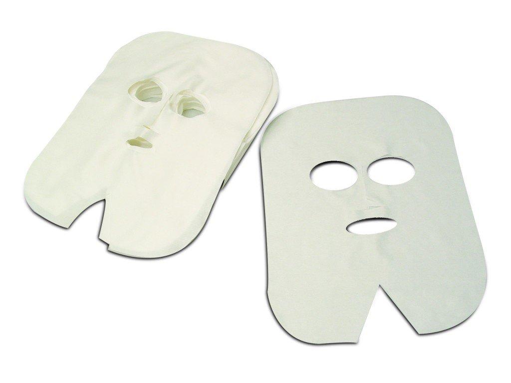 Maska kosmetická jednorázová