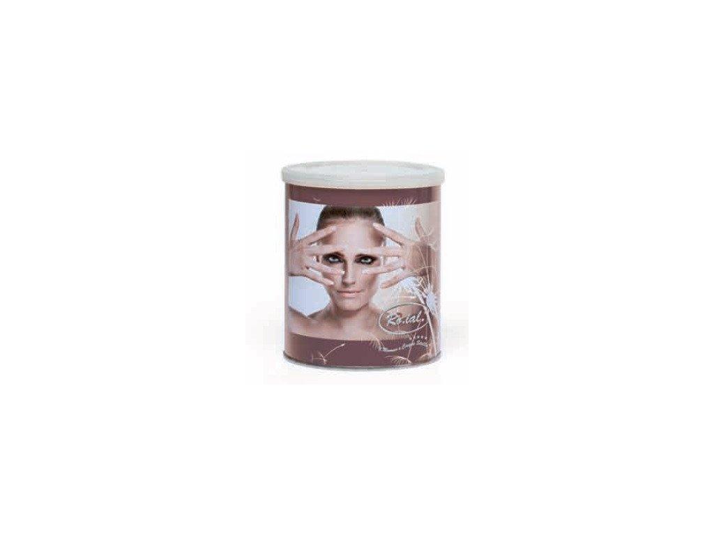 Depilační vosk - Arganový olej 800ml