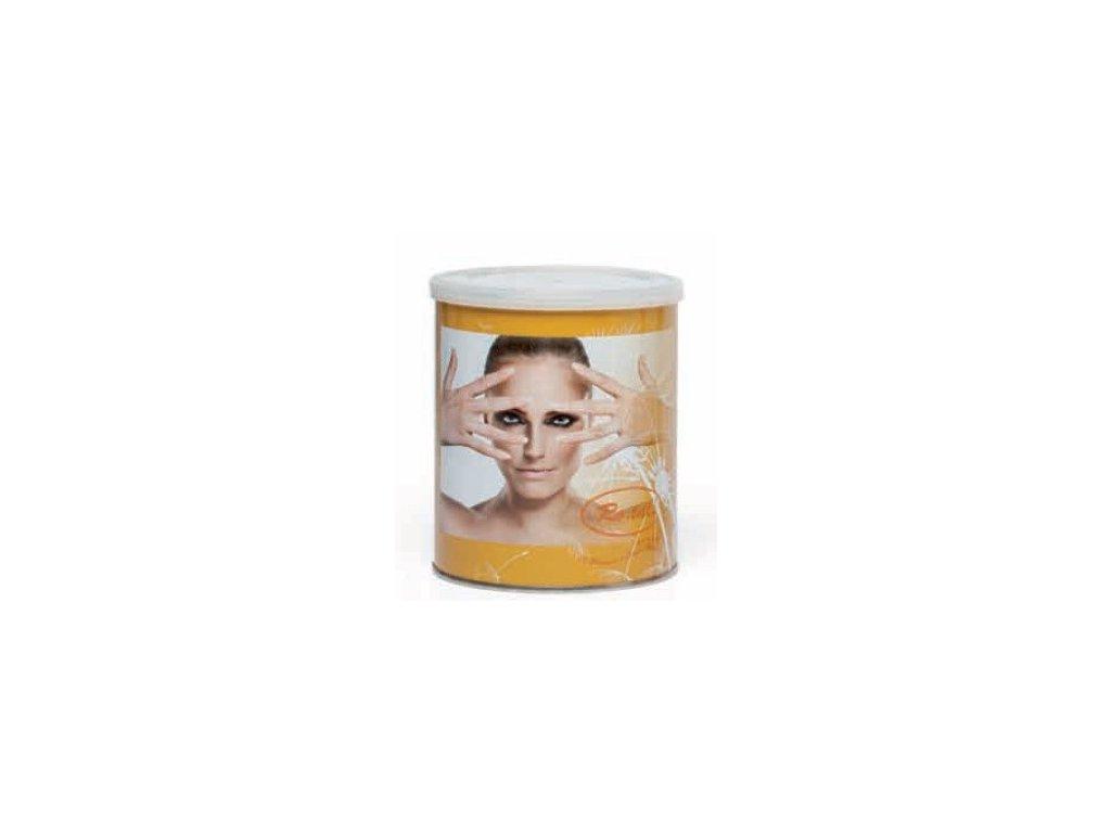 Depilační vosk - Med 800ml