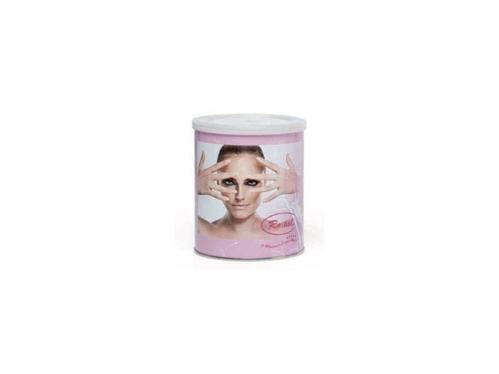 Depilační vosk - Titanio Rosa 800ml