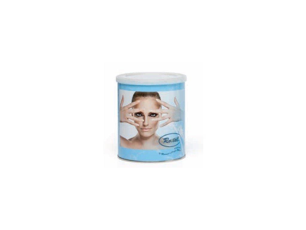 Depilační vosk - Azulene 800ml