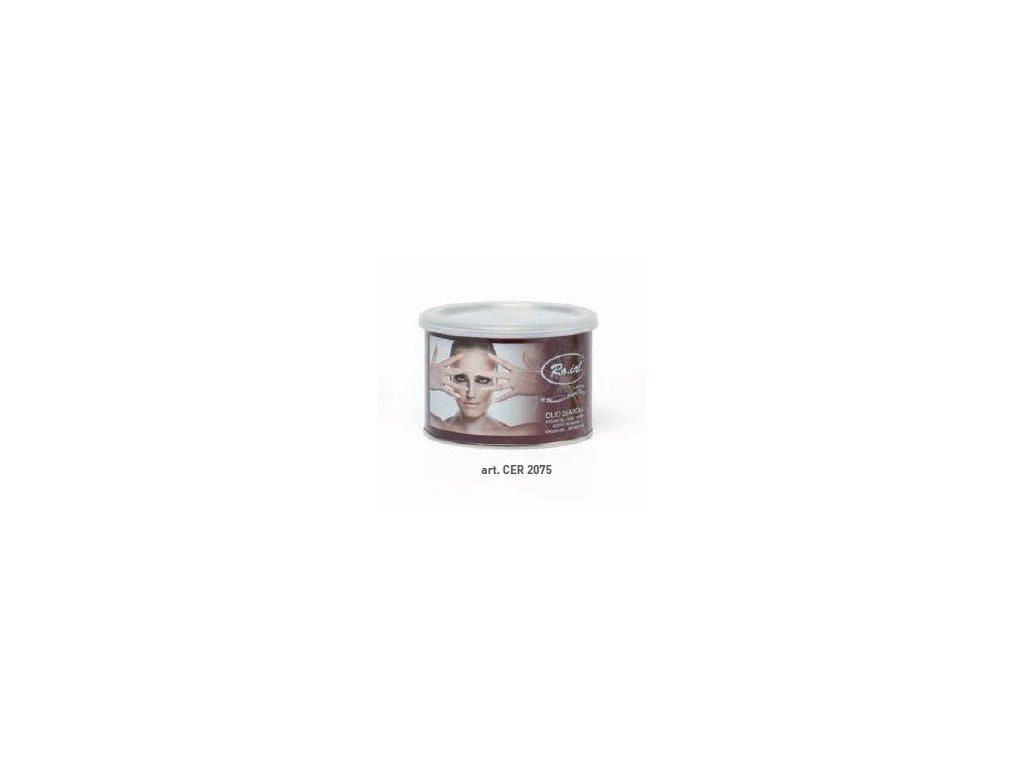 Depilační vosk - Arganový olej 400ml