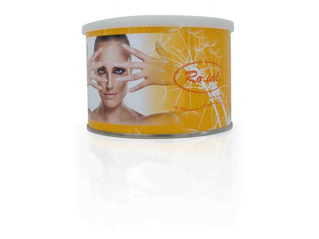 Depilační vosk - Med 400ml