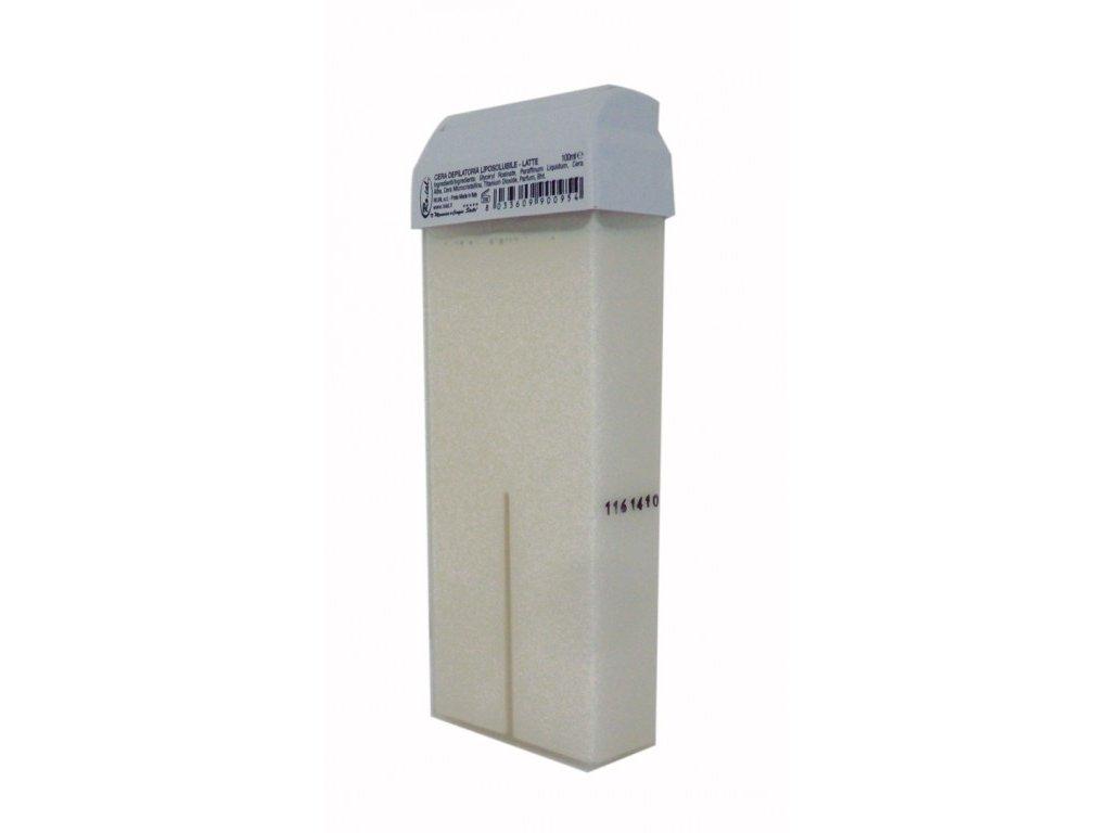 Depilační vosk - Latte 100ml