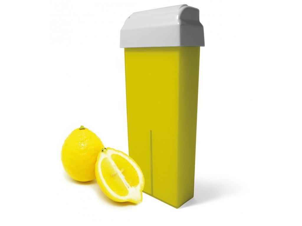 Depilační vosk - Citron 100ml