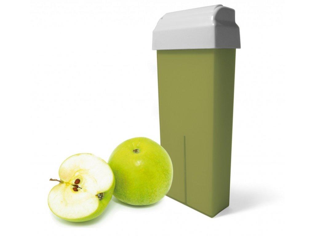Depilační vosk - Zelené Jablko 100ml