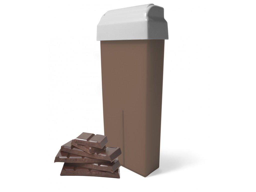 Depilační vosk - Čokoláda 100ml