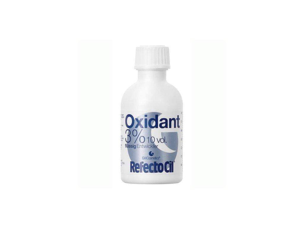 Oxidant 3% liquid RefectoCil - 50 ml