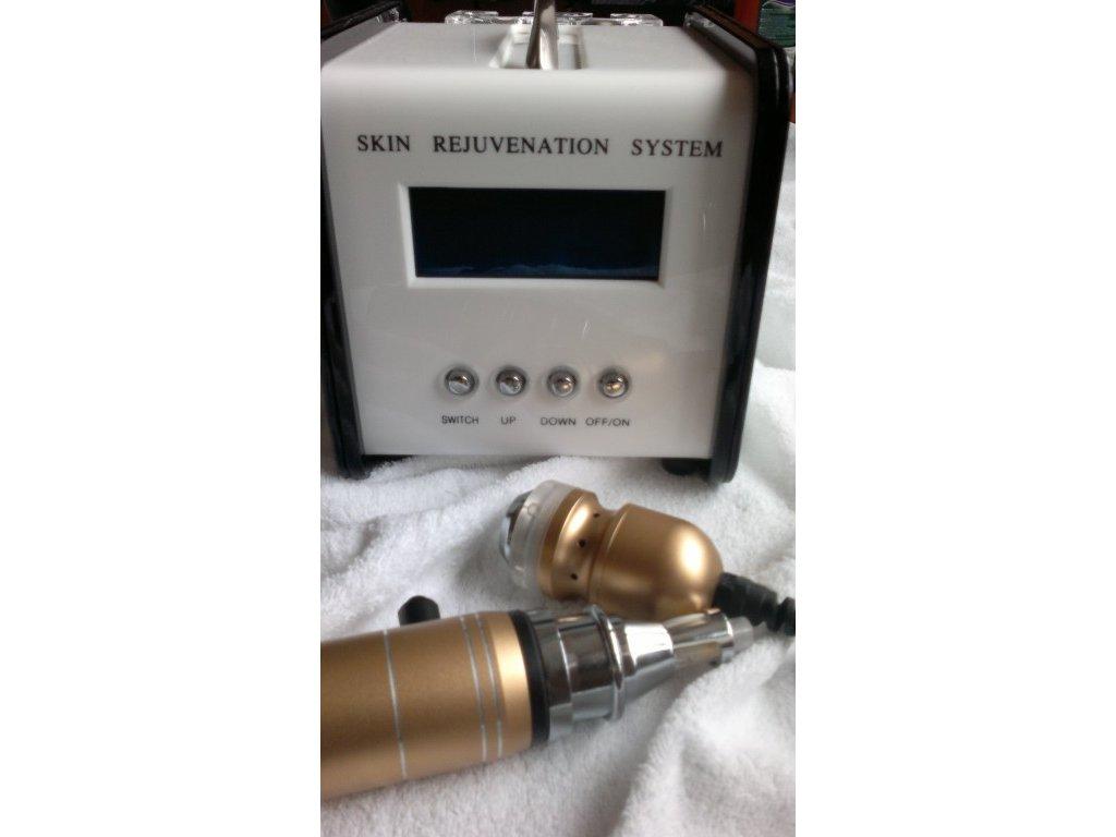 Skin Rejuvenation System