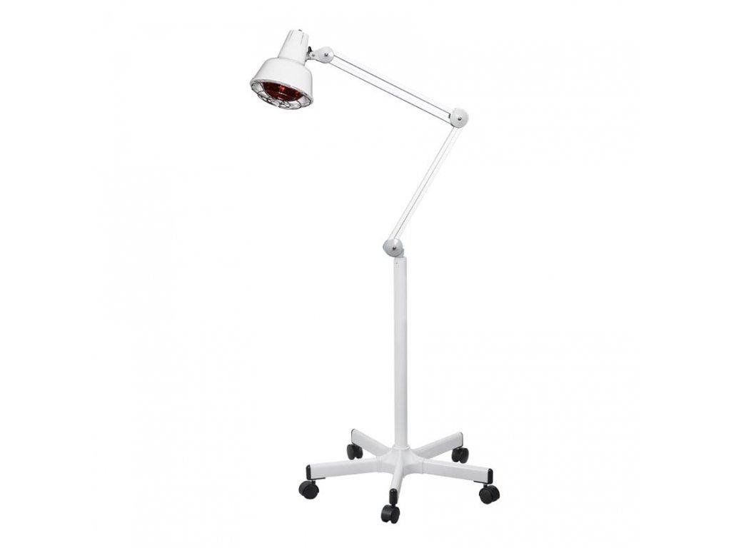 Infračervená lampa