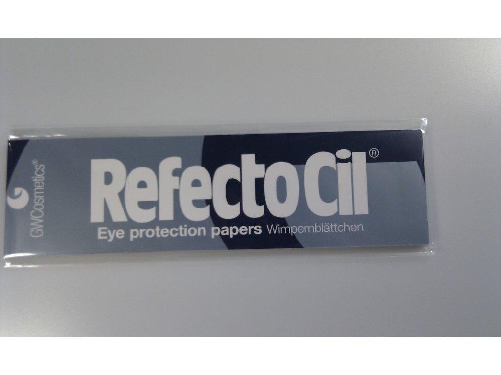 Papírky pod oči 96 ks