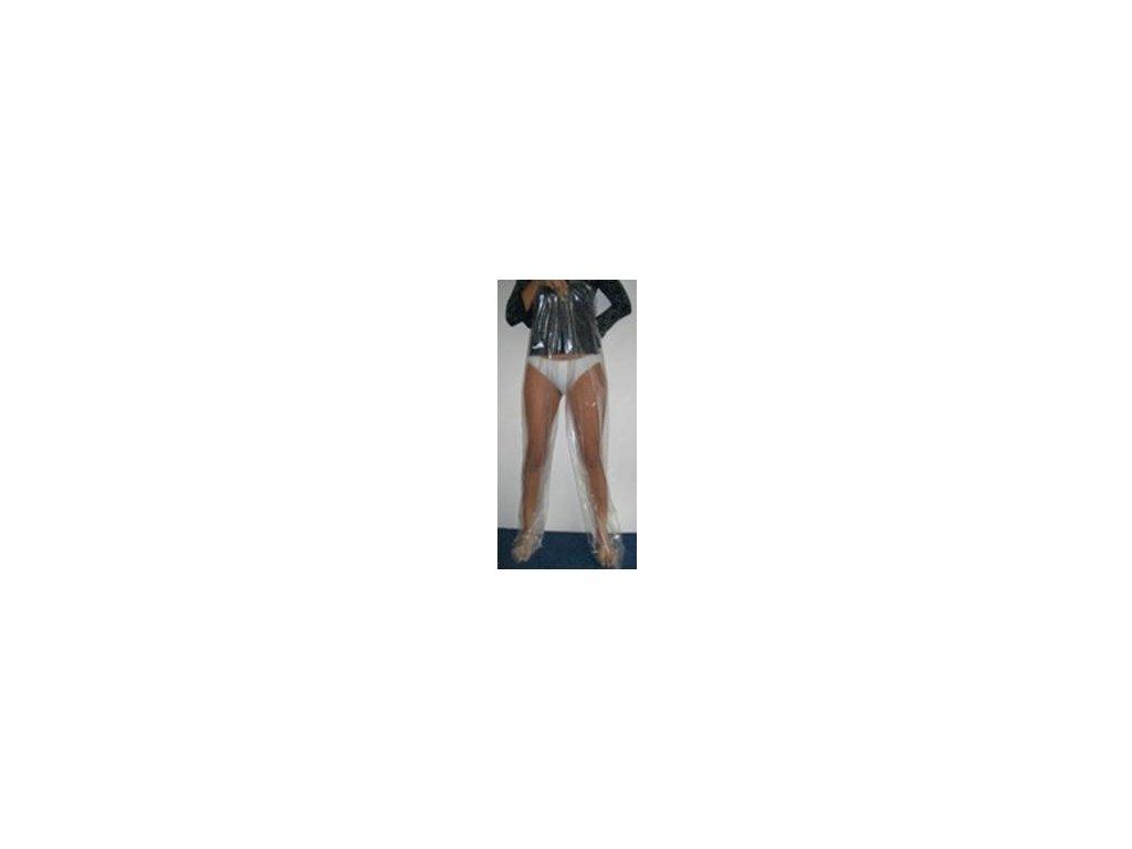Igelitové nohavice - lymfodrenážní kalhoty