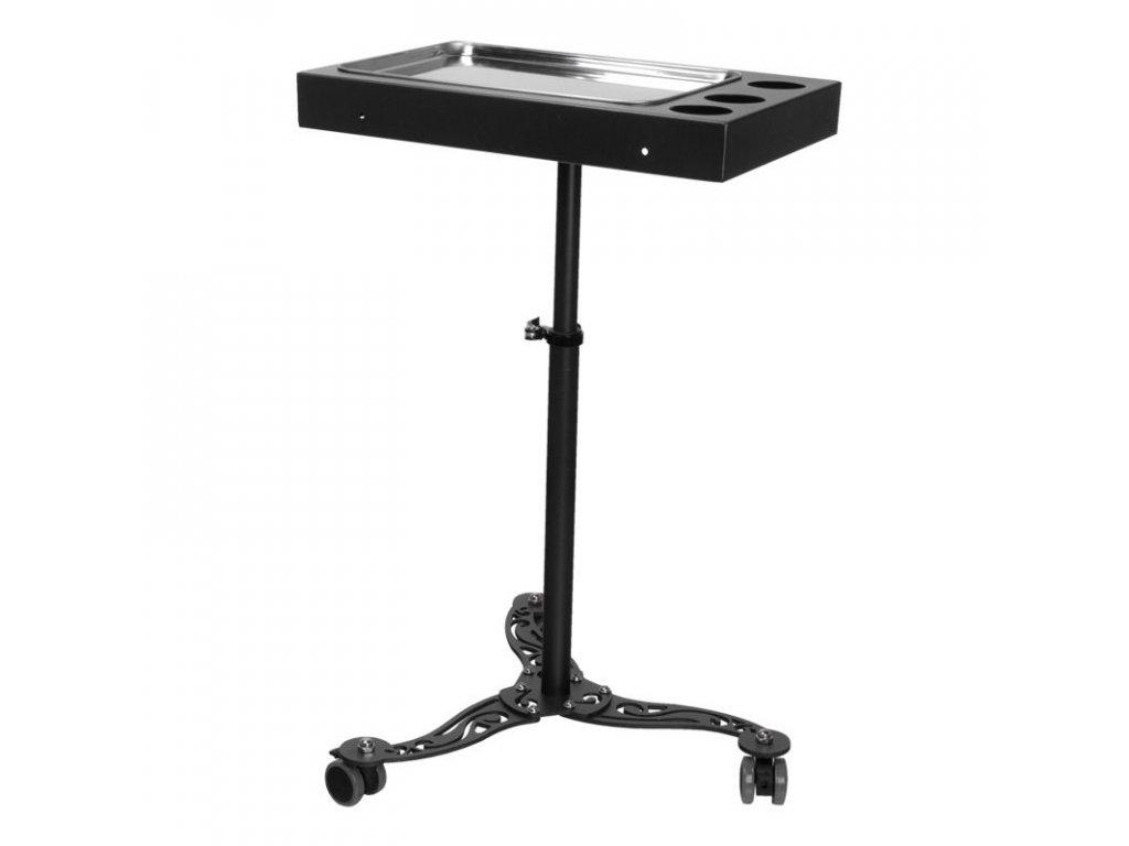 Pomocný stolek pro tatéry  PRO INK 716 černý