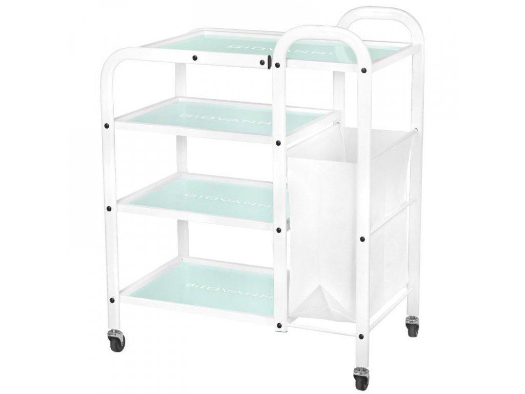 Kosmetický stolek - 1031 GIOVANNI