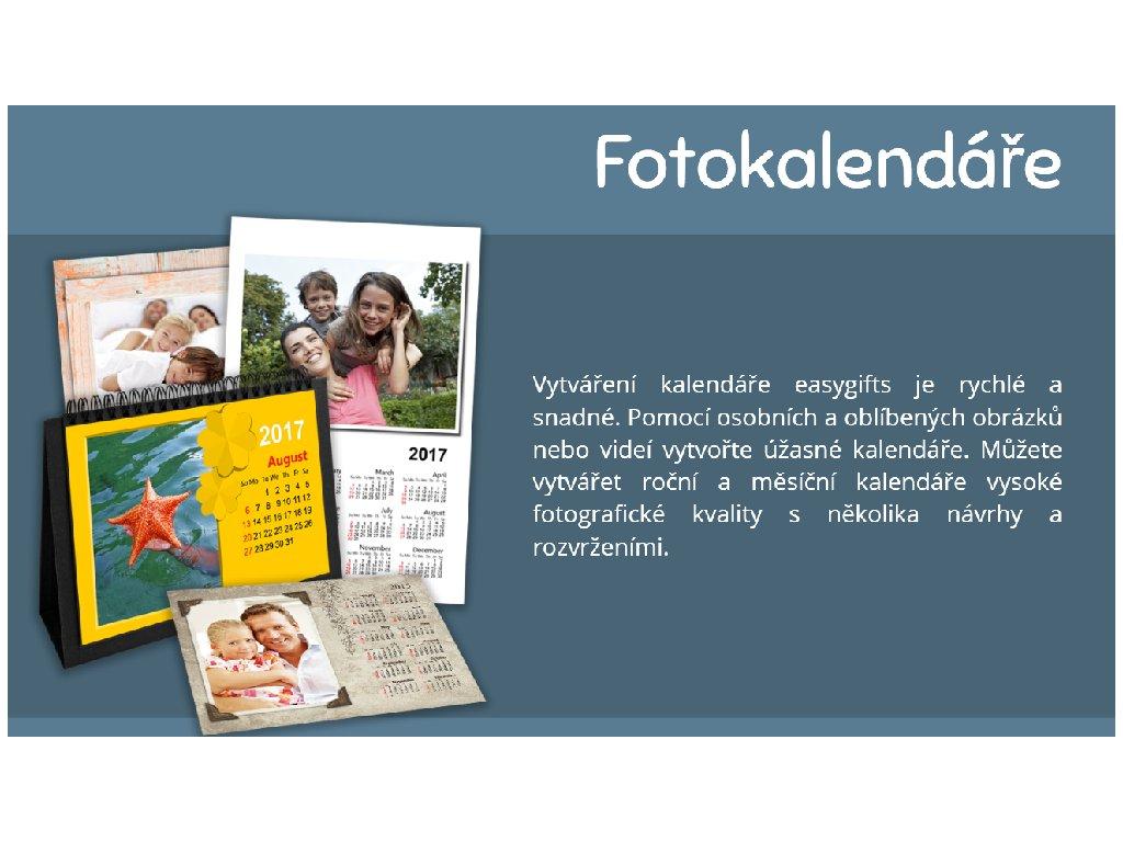 Foto Fotokalendáře