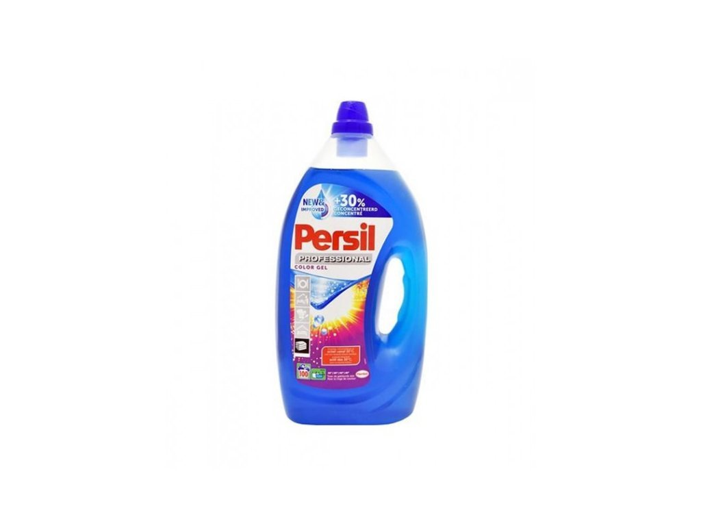 8265 persil gel proffesional color 5l 100wl