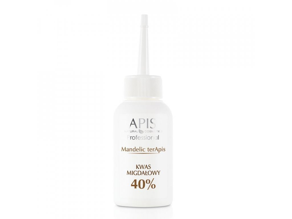 APIS kyselina mandlová 40% 30ml