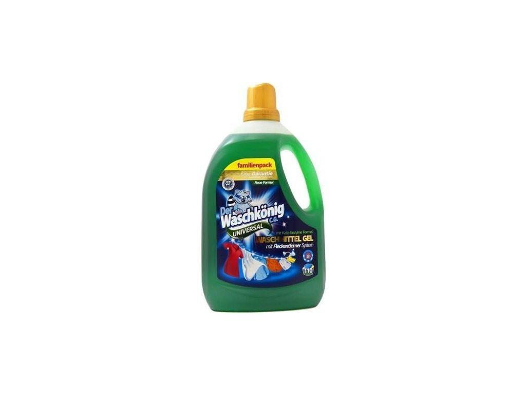 7830 waschkonig gel 3305 g universal 110 wl