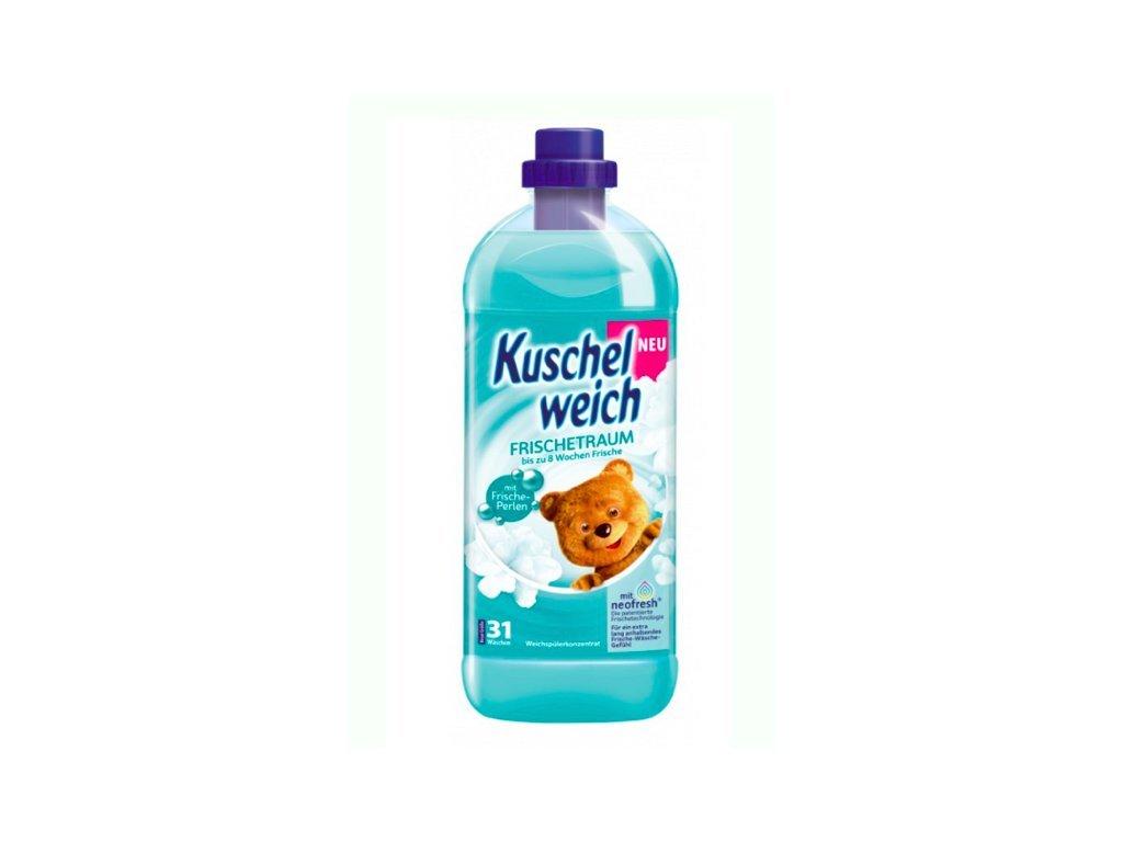 9482 kuschelweich avivaz frischetraum 1 l 34 w zelena 4013162026173 (1)